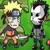 Naruto Battle Arena - Naruto está em um novo desafio neste jogo online. Ajude Naruto vencer a batalha na arena, ele precisa derrotar todos os adversários.