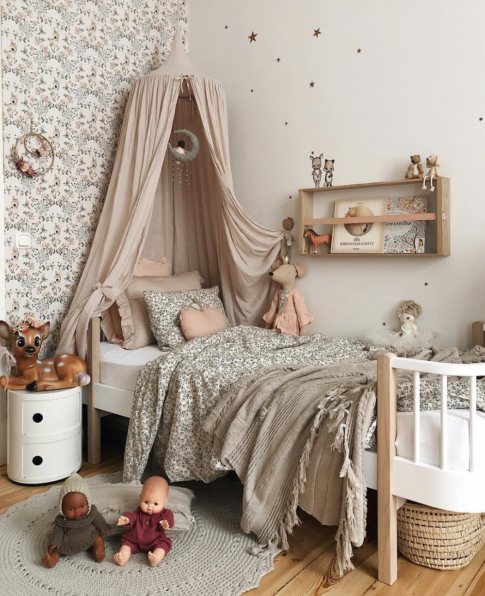 Not Your Usual Top 10 Kids Room Trends For 2019 Sampleboard In
