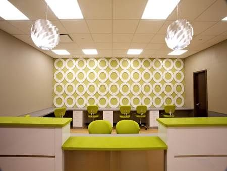 Boro Park Center For Rehabilitation And Healthcare With ICON Interiors,  Brooklyn, NY