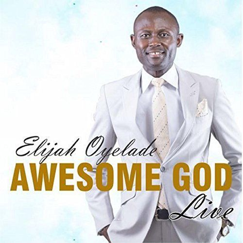 Baba Oh – Elijah Oyelade Pastor Elijah Oyelede of Dunamis