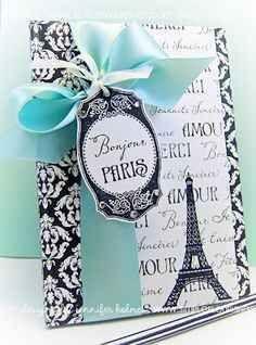 Decoracion De Invitacion De 15 Años De Paris 11 Sweet 16