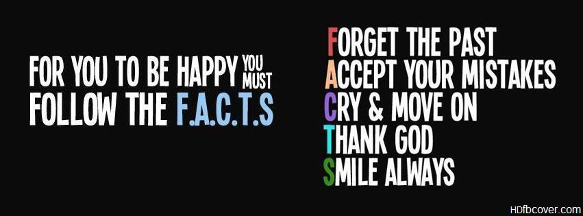 happy quotes for facebook