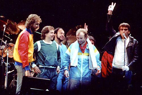 Genesis 1982