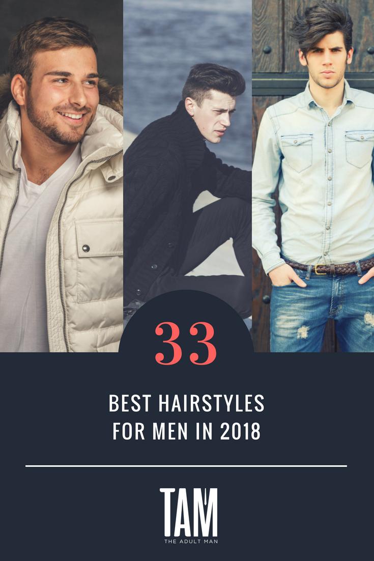 Haircut styles for men 2018  new menus hairstyles  haircuts in   mens fashion