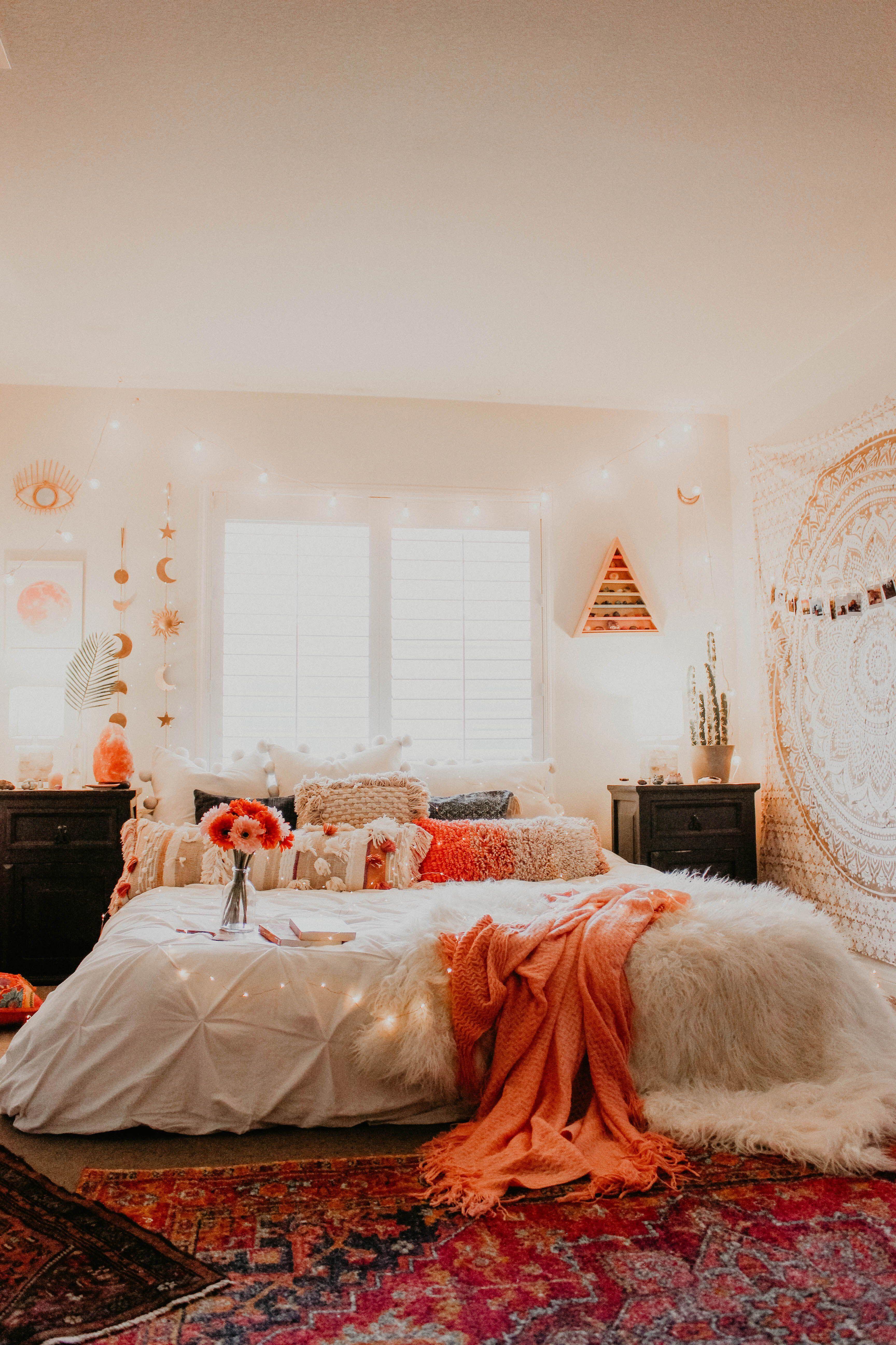 Pinterest ohhyazmine HomeDecorbedroom Apartment