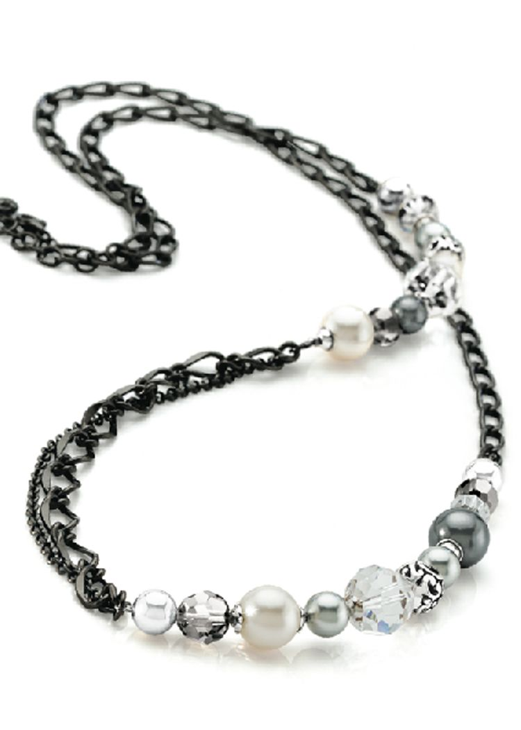 Contempo necklace-  This also Makes a Wonderful Belt