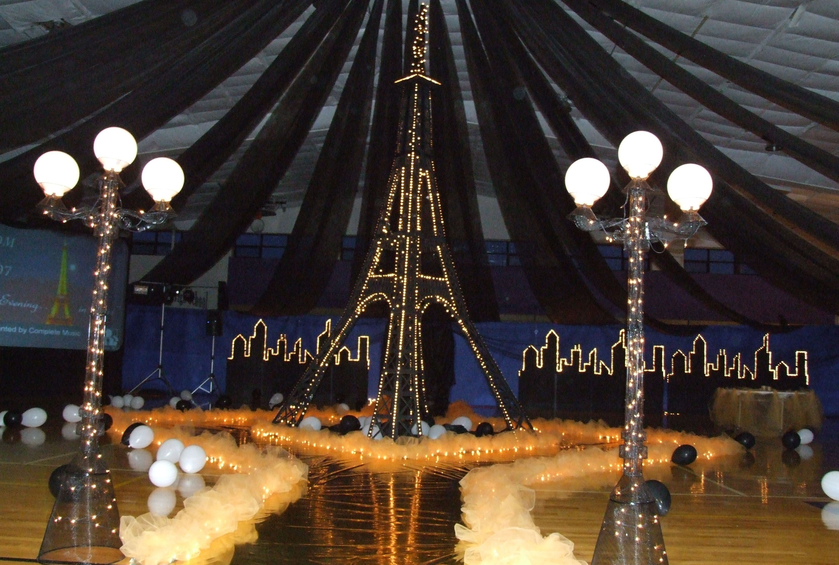 17 Best images about Prom Themes on Pinterest   Prom themes ...