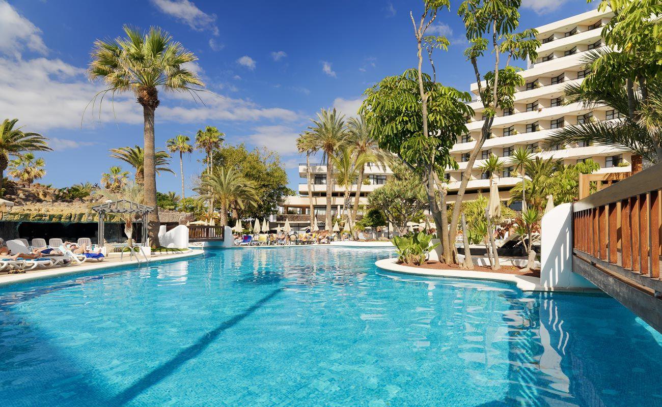 7pines Teneriffa Seymour Duncan Wiring Diagrams Stratocaster Hotel H10 Conquistador Playa De Las Americas Tenerife