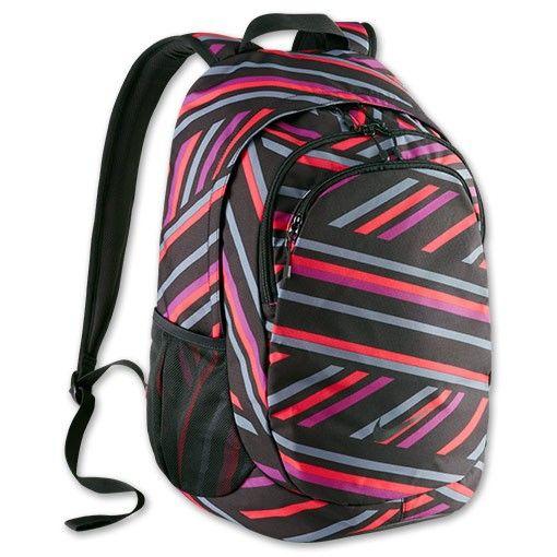 nike backpacks girls