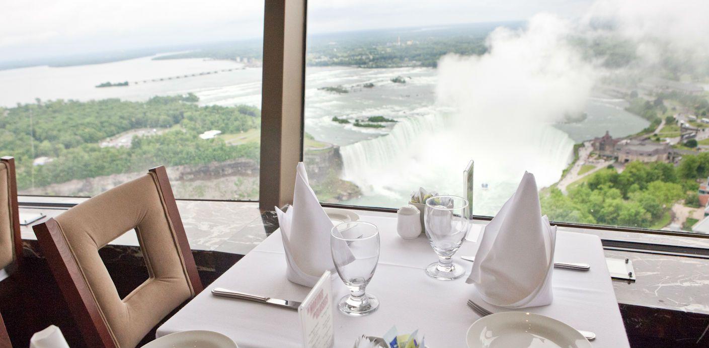 Niagara Falls Dining