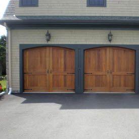Wood Garage Door Photo Gallery Carriage House Doors Custom Wood Doors Residential Doors