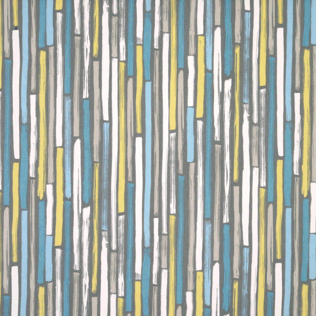 Marcelle Curtain Fabric Mineral Curtain Fabric Aqua Curtains Curtains