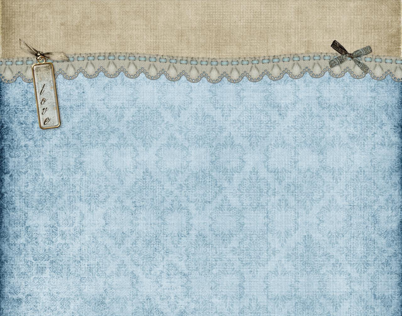 Wpd Ocean Blues ElPng  Scrapkaart Frame    Scrap