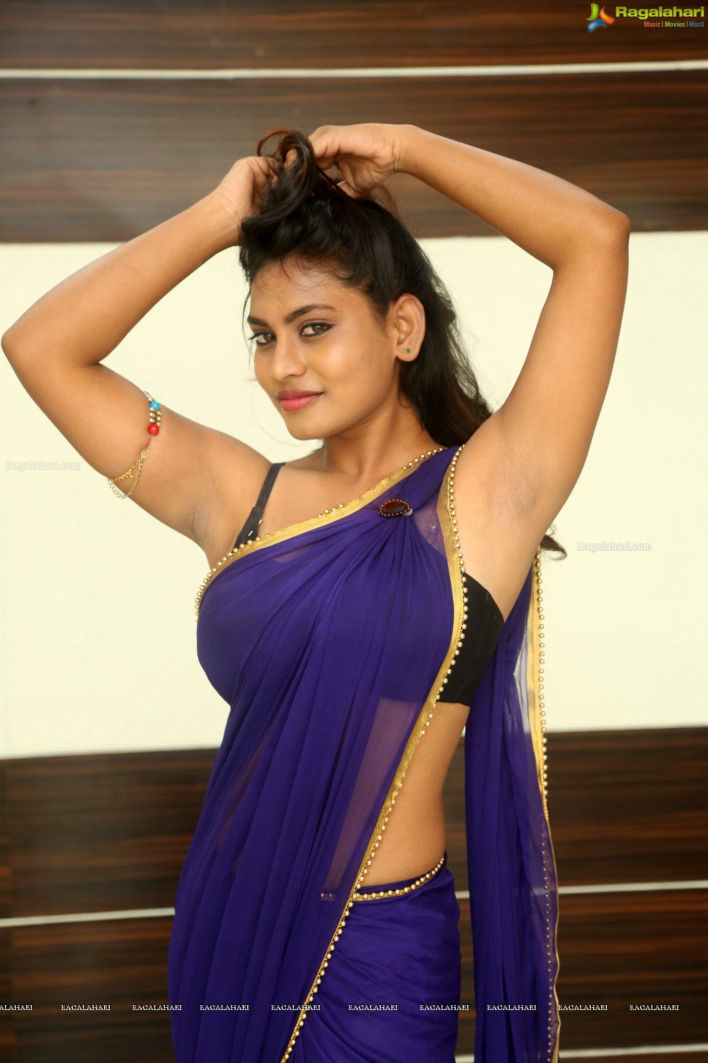 Check Out Exclusive Photos Of Telugu Heroine Priya -1771
