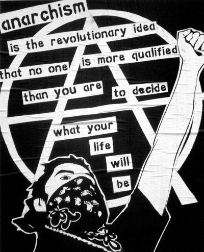 Afbeeldingsresultaat voor Anarchism