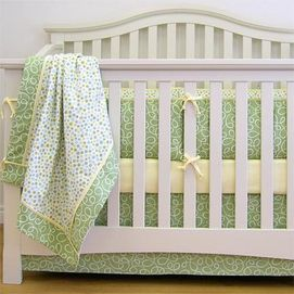 Sweet Kyla Confetti 4 Pc Crib Bedding Set Change Pad Cover Separate Crib Bedding Sets Bed Crib Bedding