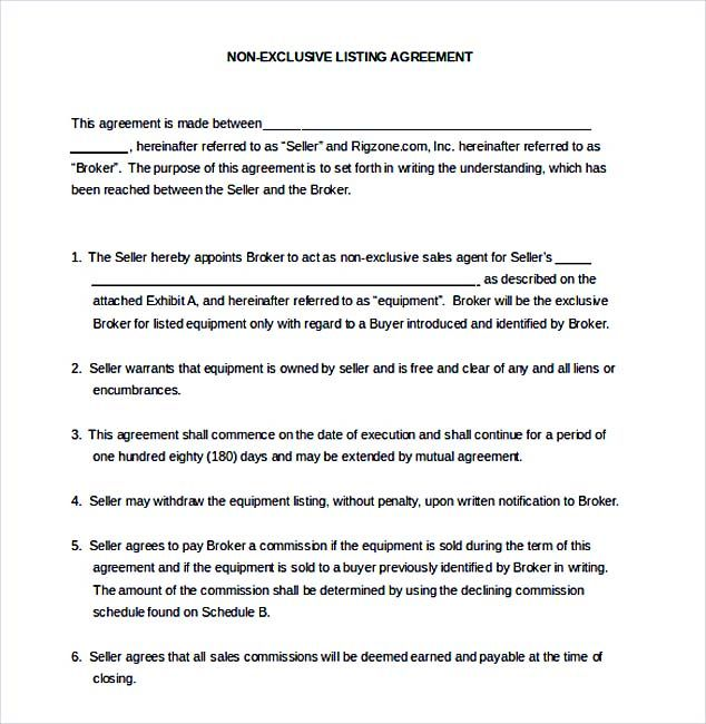 Memorandum Understanding Template Word Document For Joint Venture