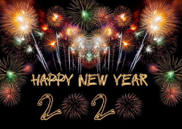 Happy New 2020 Happy New Year Status New Year Wishes New Year Images
