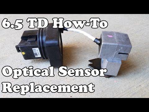 How to installing a 65 turbo diesel optical sensor diesel how to installing a 65 turbo diesel optical sensor diesel repair solutioingenieria Gallery