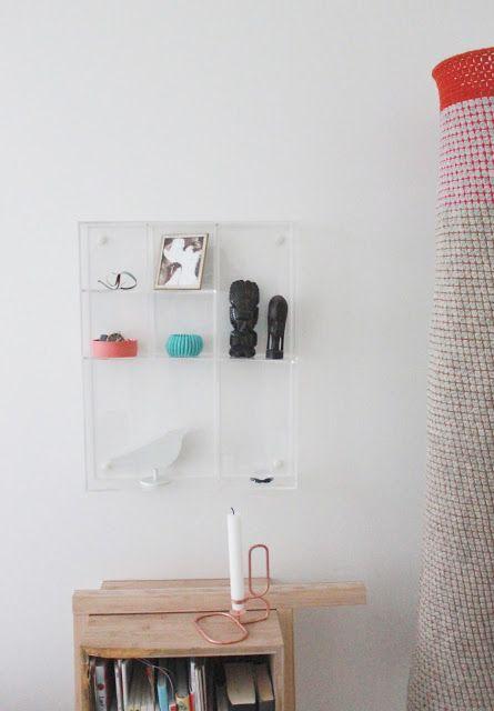 Lutter Idyl: Crochet Lampshade
