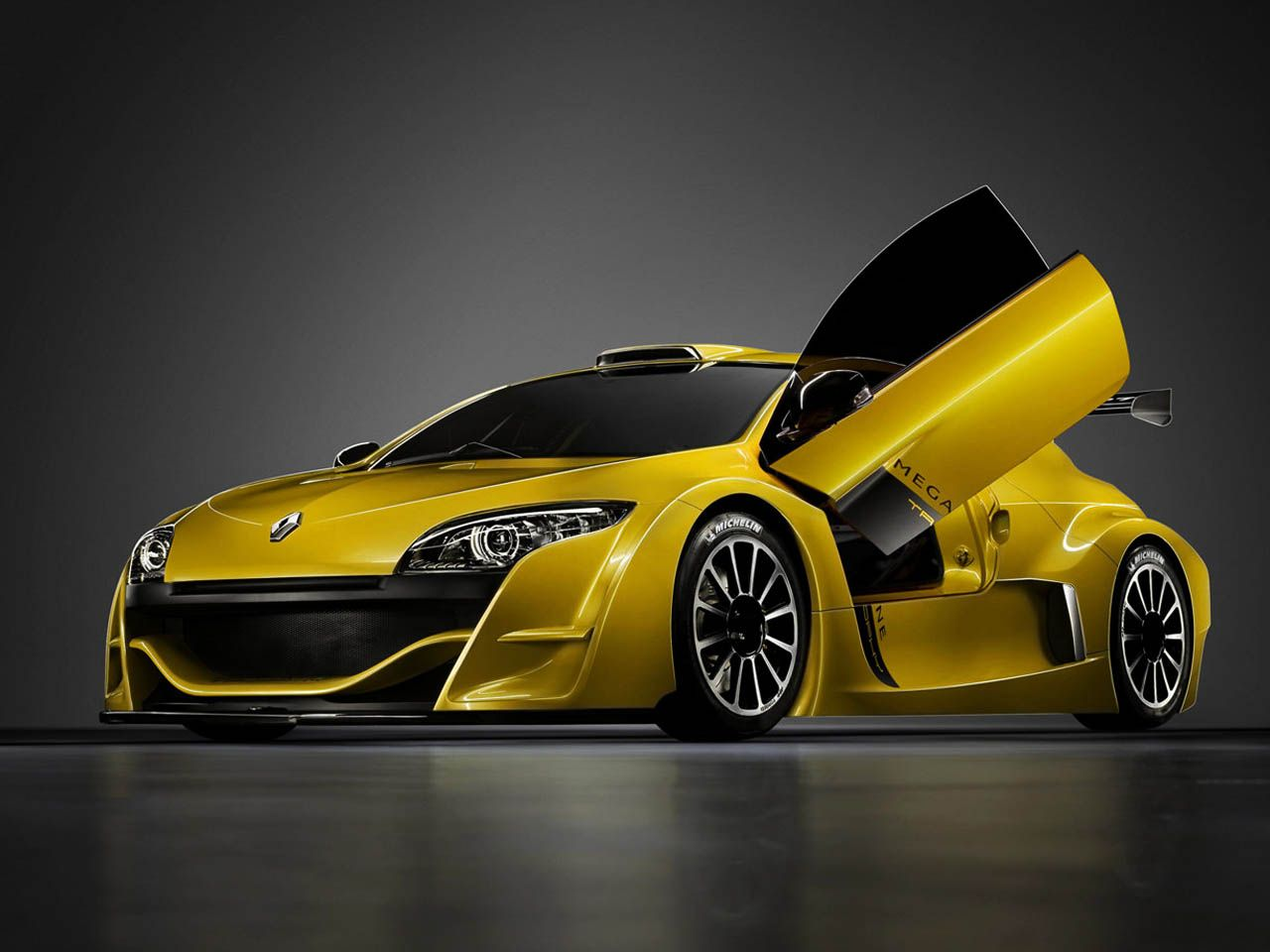 2016 renault megane is a new car that will come with for Concept car 2016
