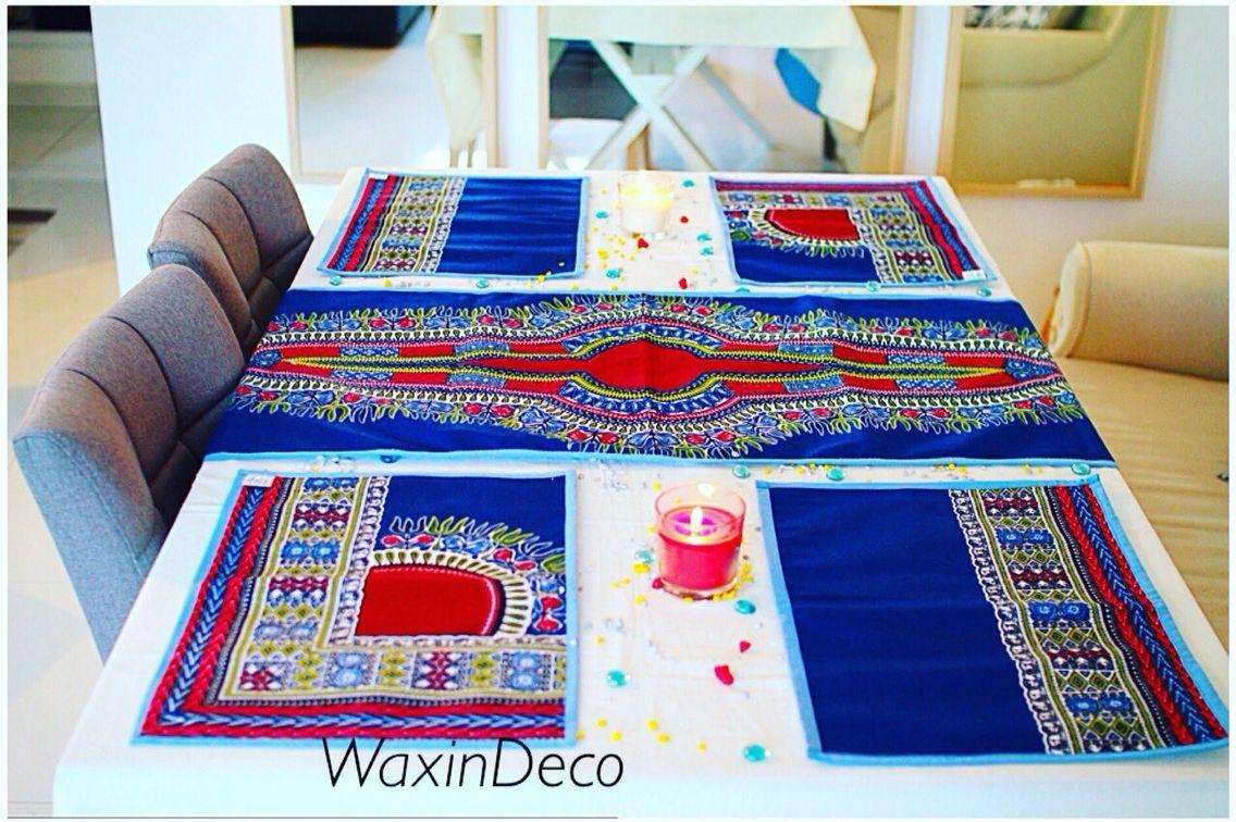 African Inspired Interior Design Ideas Decoration Africaine