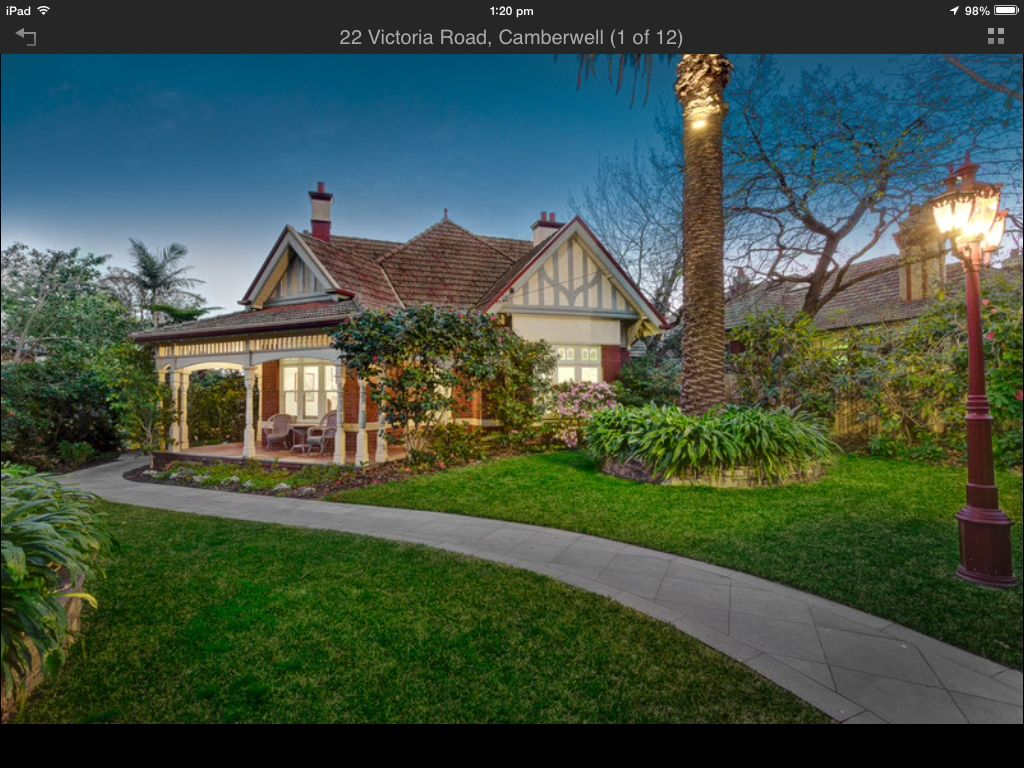 Real homes I love, Camberwell, Eastern suburbs Melbourne ...