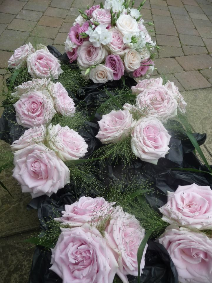 Katie's flowers!