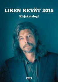 Anders Vacklin, Janne Rosenvall: Käsikirjoittamisen taito. Like, ilmestyy 3/2015.  Esitelty luettelossa sivulla 28. http://like.fi/kirjat/kasikirjoittamisen-taito/