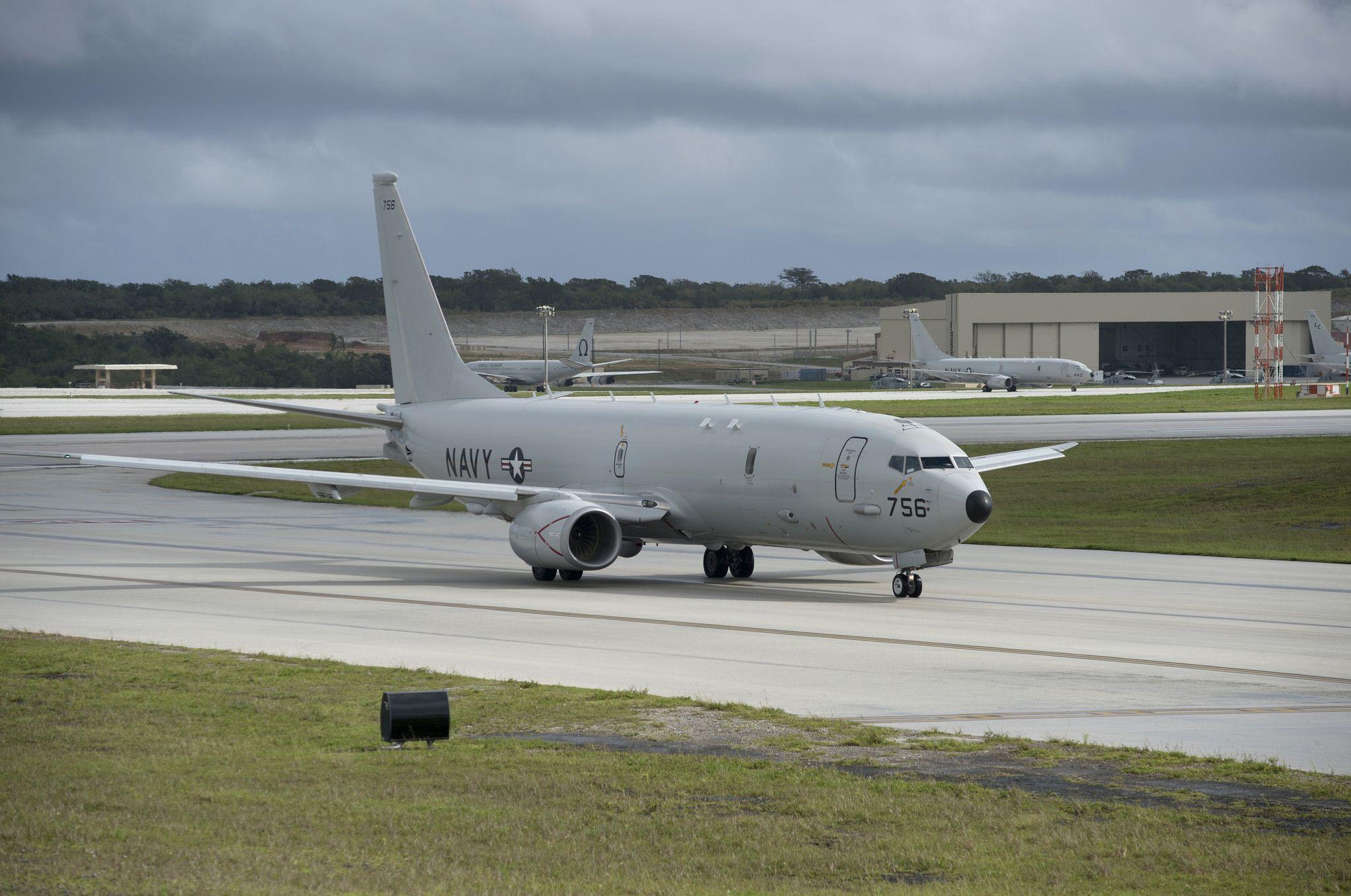 180917NTZ0200132 Military aircraft, Aircraft, Orion