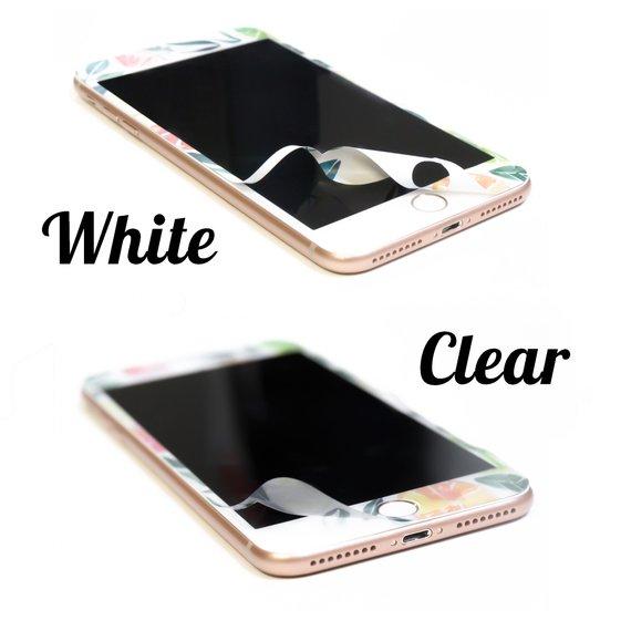 iphone 8 coque sticker