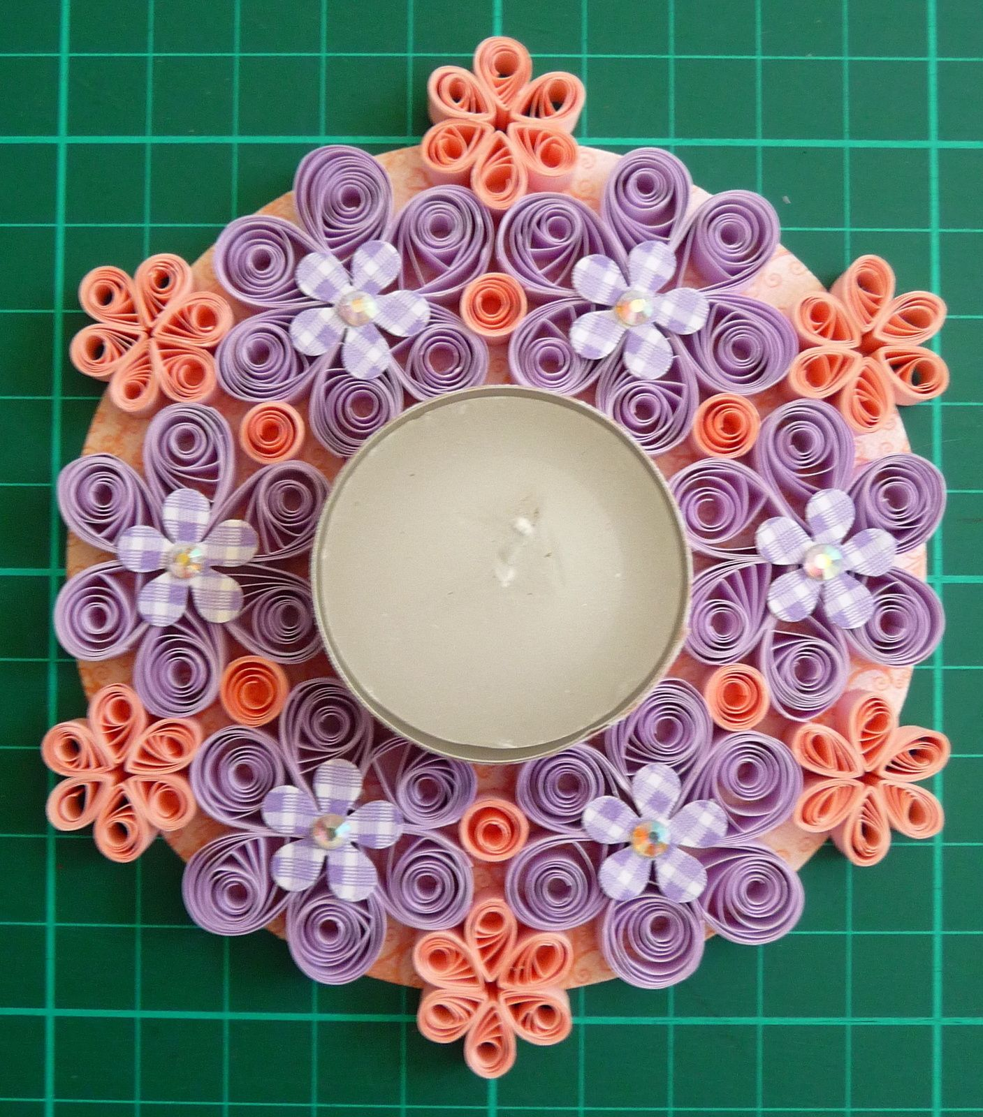 tutoriel photophore quilling laure pinterest photophore tuto et noel. Black Bedroom Furniture Sets. Home Design Ideas