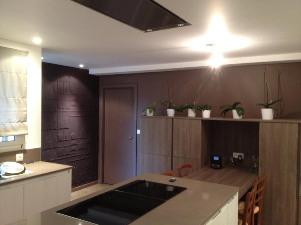 A kitchen I designed