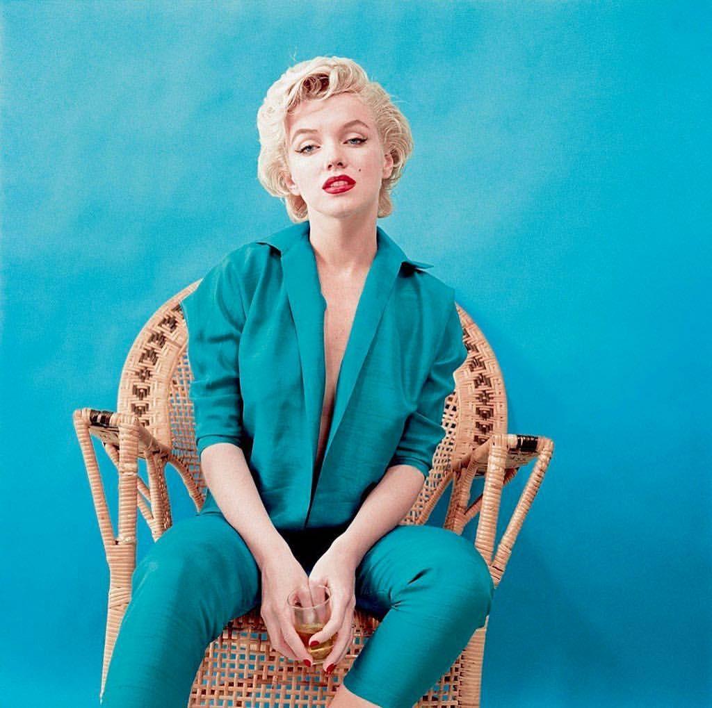 Instagram Marilyn Renata nude photos 2019