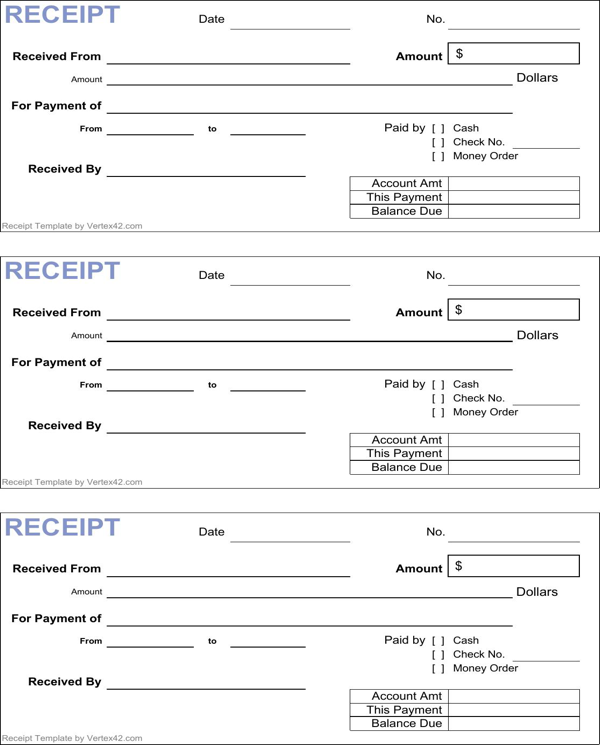 Download And Create Your Own Document With General Receipt Template 31kb 1 Page S For Free Receipt Template Free Receipt Template Invoice Template Word