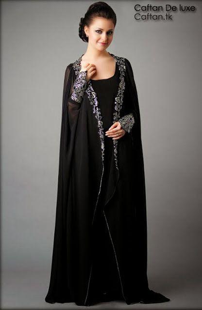 Abaya haute gamme traditionnelle 653e8aeab27