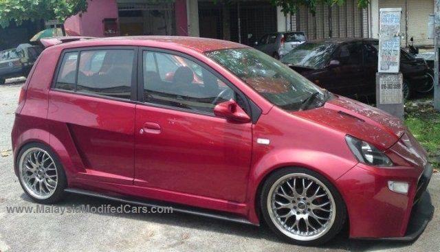 modified perodua viva cars car cars and motorcycles modified perodua viva cars car cars