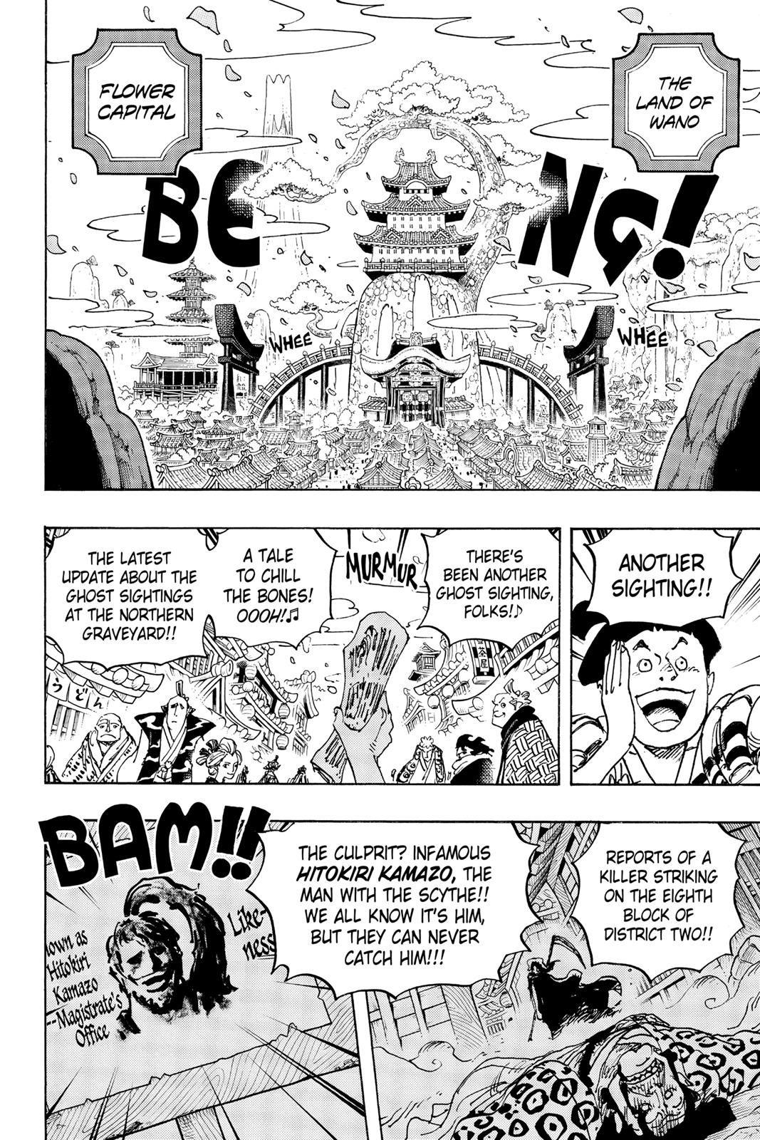 One Piece Chapter 926 One Piece Chapter Read One Piece Manga Chapter