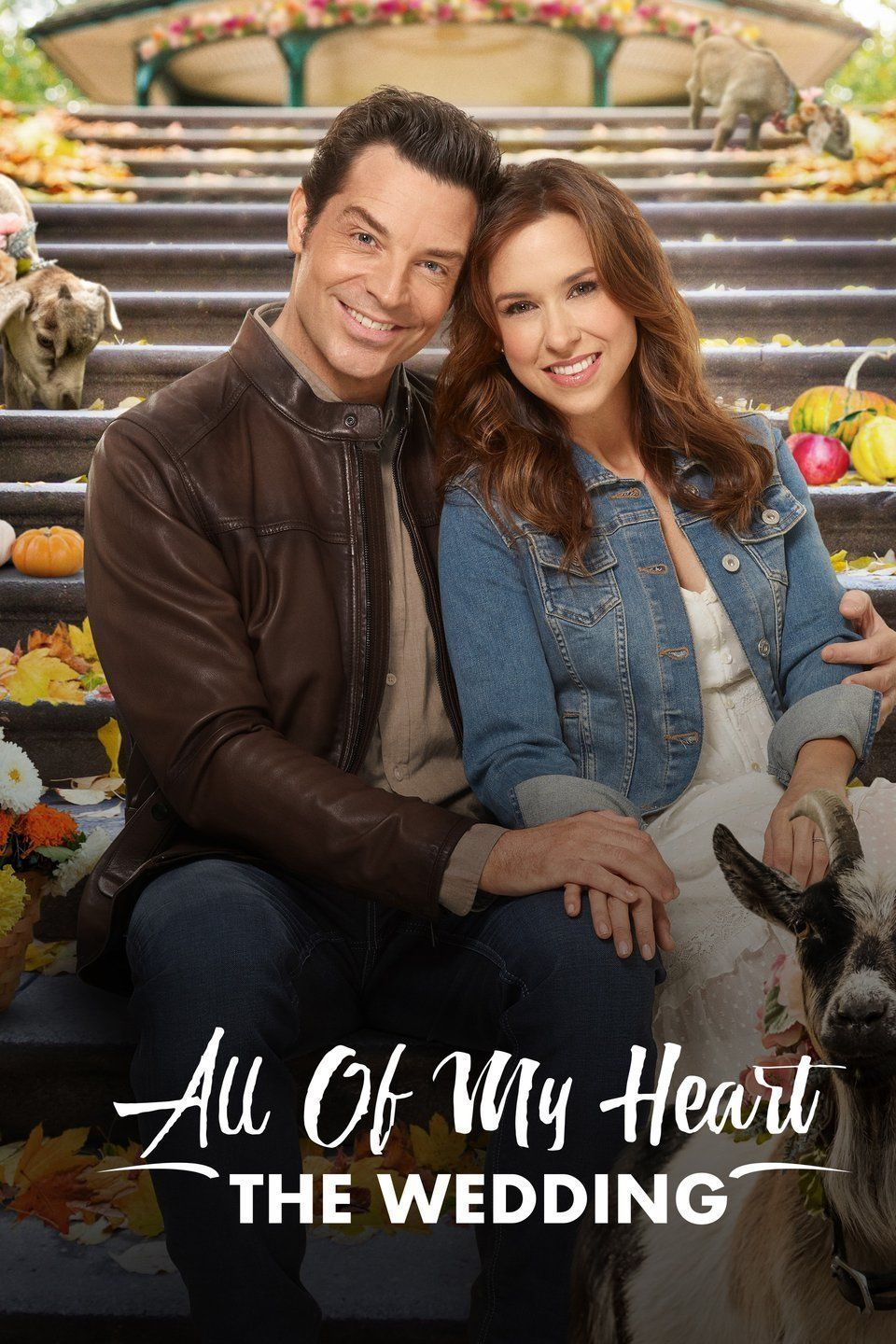 Autumn 201813 All of My Heart The Wedding (2018
