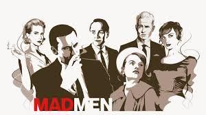 Resultado de imagen de mad men  T4