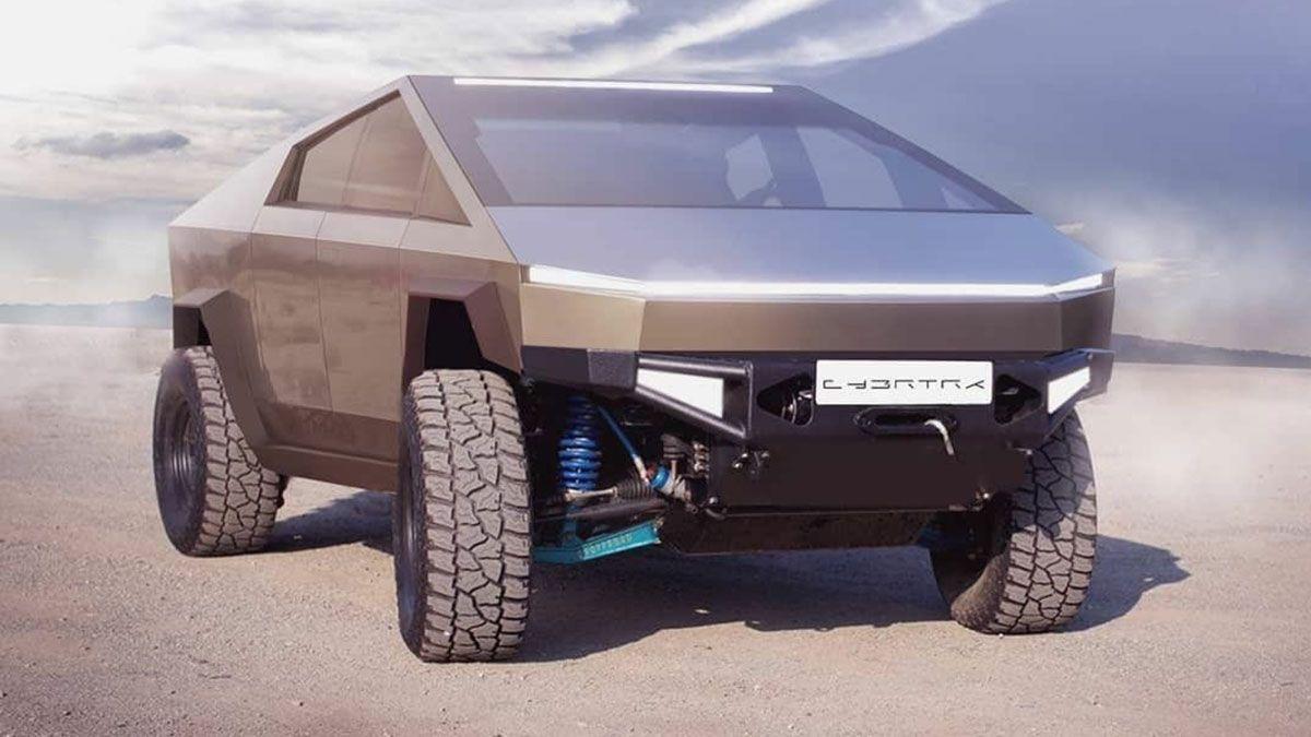 Elon Musk S Tweetstorm Reveals New Info About The Cybertruck Design And Engineering Tesla Roadster Tesla Tesla Motors