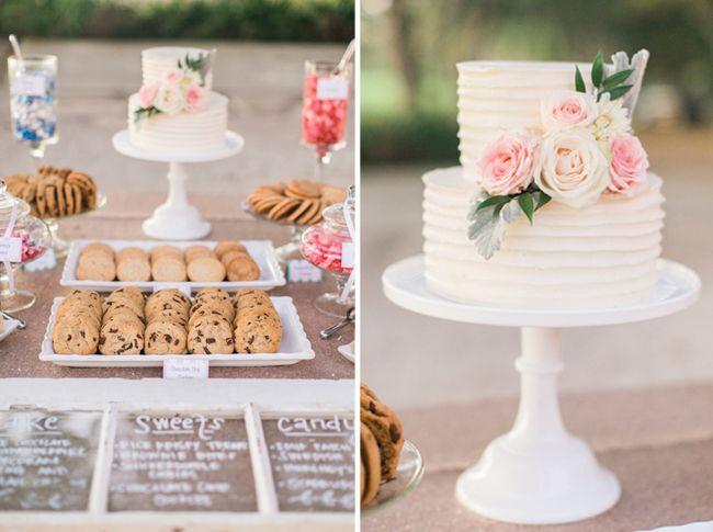 Rustic Maui Wedding Cake Dessert Bar Luxury Planner Olowalu Plantation House