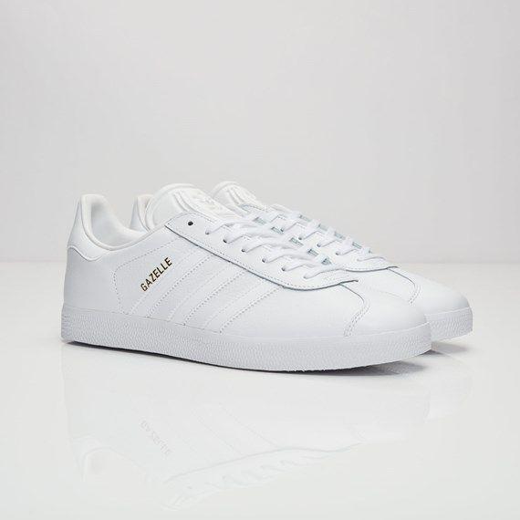 Gazelle | Adidas shoes gazelle, Adidas gazelle, Adidas gazelle white