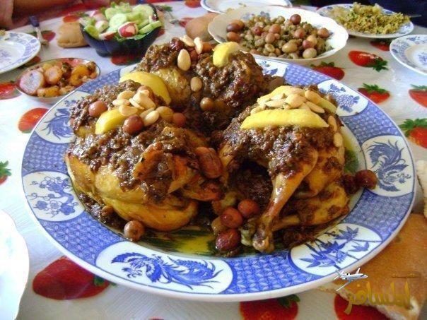 cuisine marocaine - recherche google | manar | pinterest | food