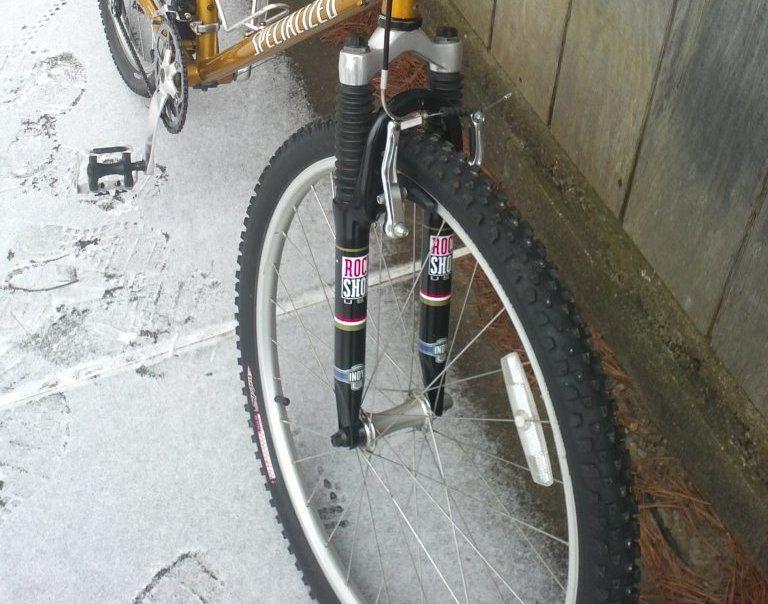 120da9c689a 1999 - RockShox Jett Mountain Bike Suspension, Merlin Cycles, Mtb, Mountain  Biking,