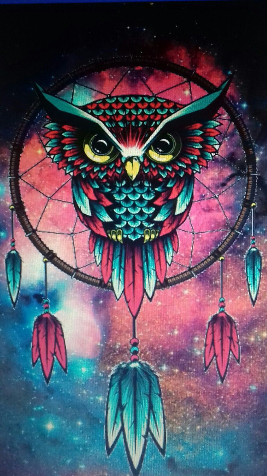 9bcd22f66389 Pin by Joey Gonnering on Fantasy in 2019 | Owl wallpaper, Owl dream ...