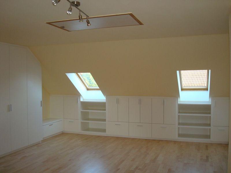 Dachgeschoss Hausrenovierung, Wohnung, Dachgeschoss