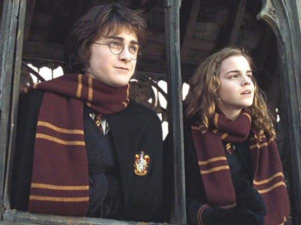 beaucoup à la mode offre spéciale site professionnel Echarpe Gryffondor Harry Potter | Harry Potter | Accessoire ...