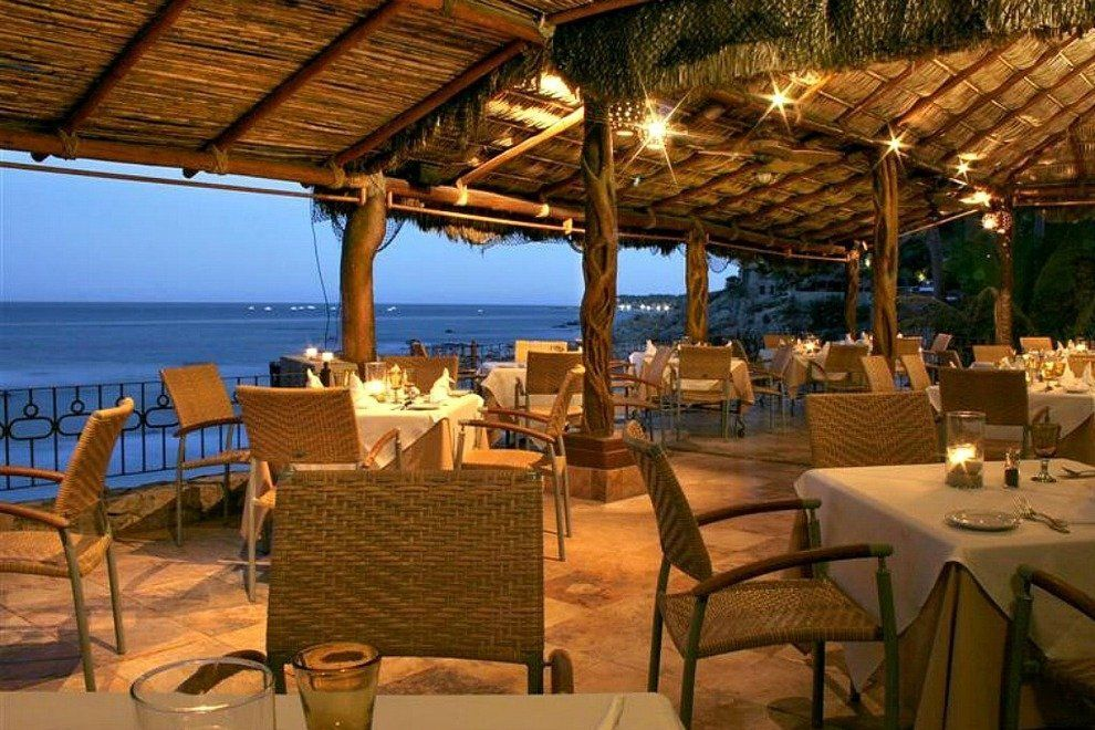 San Jose Del Cabo S Best Restaurants In Lucas