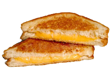 Yebbi Gongju Sandwiches National Grilled Cheese Month Making Grilled Cheese
